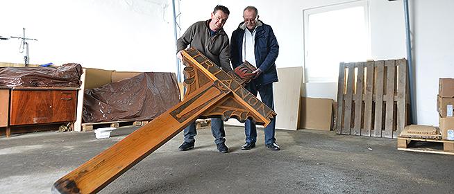 Új helyre kerül a Trianon-kereszt, a Kálvária-dombon emlékeztet majd a nemzeti tragédiára
