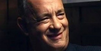 Tom Hanks Falstaffként debütál a színpadon