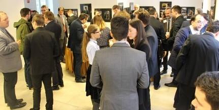 Doktoranduszok konferenciáját tartották meg Pécsett