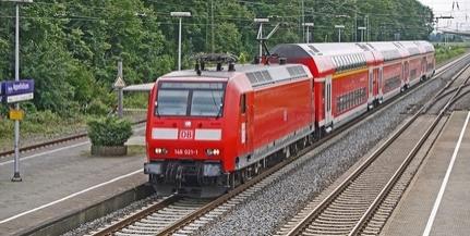 Módosul a vonatmenetrend a Budapest-Pusztaszabolcs-Pécs vonalon