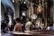 Angol nyelvű szentmisét tartanak a Pius Templomban