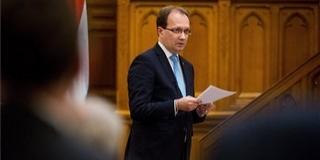 A vallásszabadság napjává tette január 13-át a parlament