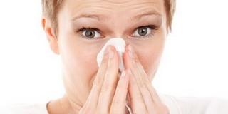 Baranyában csökkent az influenzás betegek száma