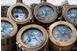 Fagyveszély fenyegeti a vízmérőket, vízvezetékeket