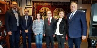 Megállapodást kötött a PTE ETK és a Magyar Judo szövetség