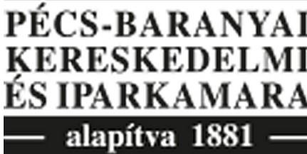 b30d4e6df7 Pécsi Újság - Helyi híreink - Átadták a Pécs-Baranyai Kereskedelmi ...