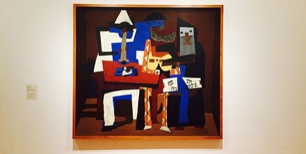 Picasso 13 művét vásárolta meg ugyanazon vevő