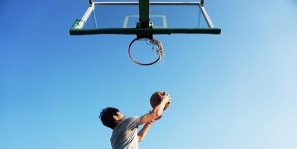 Már szervezi a nyári kosárlabda-táborát a PVSK a kicsiknek, április 6-ig lehet jelentkezni