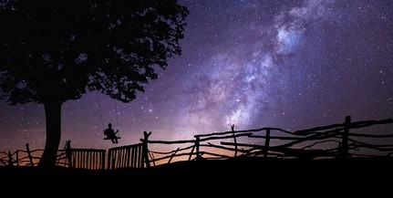 Csillagászati Hétre várnak a Zsolnay Negyedbe