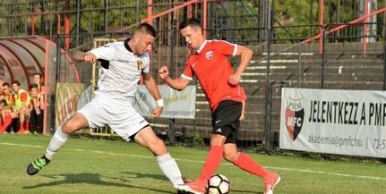 A Honvéd második csapata ellen indítja a tavaszi szezont vasárnap a PMFC