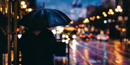 Jövő héten lehűl az idő, borús, szeles, többször esős napokra is számítsunk