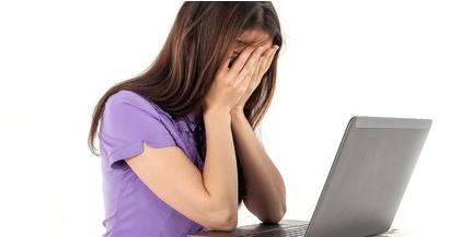 A sok számítógépezés szemszárazságot okozhat