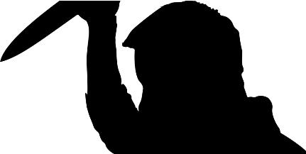 Italoztak, aztán hasba szúrta ismerősét egy német férfi, vádat emeltek ellene