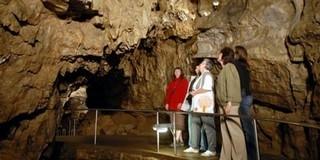 Levonult az ár, ismét látogatható az Abaligeti-barlang