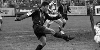 Így lőtte a gólokat a születésnapos ifjabb Dárdai Pál egykoron a PMFC-ben - Videó!