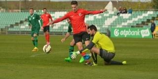 Pécsi győzelem a baranyai rangadón: 2-1-re verte a PMFC a Kozármislenyt