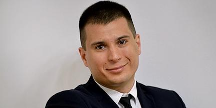 Fogarasi Gábor szerint Karácsony Gergely széttrollkodja a baloldal kampányát