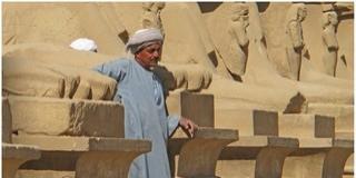 Rekordáron kelt el az utolsó egyiptomi király karórája