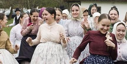 A magyar nők négyötödét meglocsolják húsvétkor