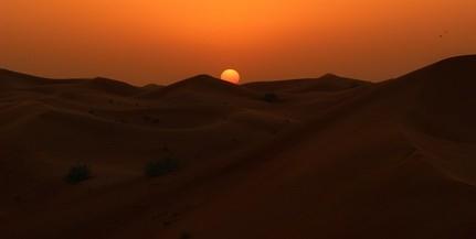 Új ábrákat fedeztek fel a perui Nazca-sivatagban