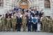 Pécsi egyetemisták csatlakoztak a Honvédség Önkéntes Tartalékos Rendszeréhez