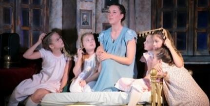 A muzsika hangját láthatják a Pécsi Nemzeti Színházban