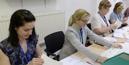 Megszámolták az összes voksot, a Fidesz-KDNP-nek ismét kétharmados többsége van