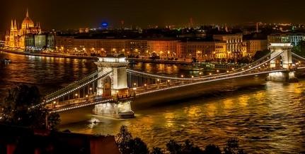 Már várják a szavazatokat Budapest dalára