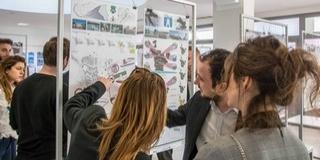 Nemzetközi településfejlesztés-képzési program indult