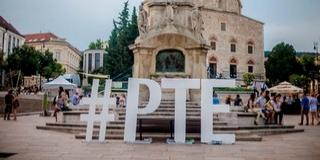 Előkelő helyen szerepel a PTE egy nemzetközi rangsorban