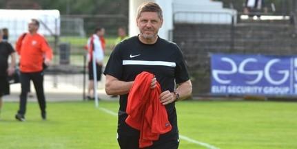 Így értékelte Márton Gábor a PMFC győzelmét - Videó