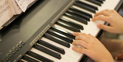 Megkezdődött Bukarestben a Magyar Zene Fesztivál