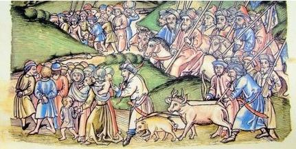 Előadást tartanak Pécs történetéből a Negyedben