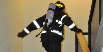 Jövő pénteken ismét jön a Misina Toronyfutó Verseny - Nem csak tűzoltóknak