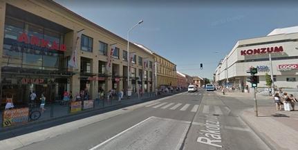 Újra járják az országot a Google Street View autói, a pécsi utcaképeket is frissítik