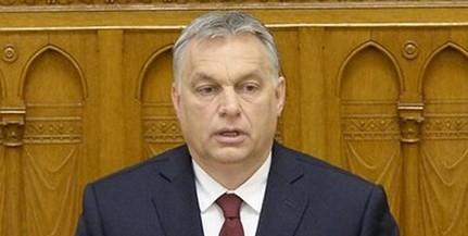 A nemzetet szolgáljuk, de helyünk Európában van - Orbán Viktor bemutatta kormányát