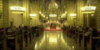 Videósorozatot indít a Pécs Egyházmegye, a szentségek témaköreit ismertetik meg