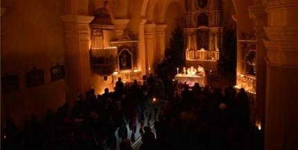 Erdő Péter: a cél, hogy egyre több templom legyen nyitva