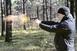 Két rendőrt és egy civilt agyonlőtt egy férfi Liege-ben
