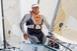 A vitorlázás az örök szerelem: megjárta az olimpiát, s most a Masters VB-n bizonyított Székely Antal
