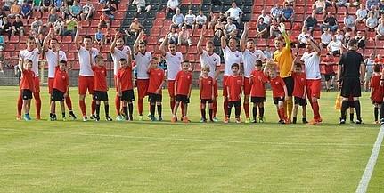Csak döntetlent játszott a PMFC Iváncsán - Elúszott a bajnoki cím, a Tiszakécske a feljutó