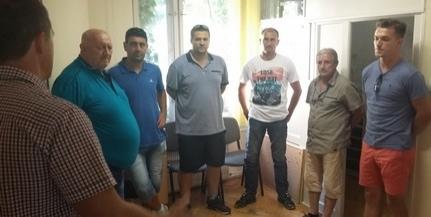 Fair Play győztes csapatokat díjazott az MLSZ Baranya Megyei Igazgatósága