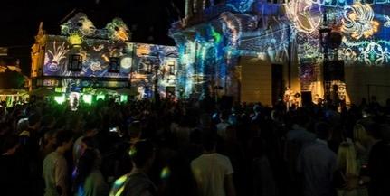 Újra tündököl a Zsolnay Fényfesztivál, elképesztő ragyogással várják a látogatókat