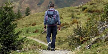 Elmarad a nemzeti park által szervezett szársomlyói túra