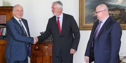 Pécs szerepet vállalna az atomerőmű bővítéséhez kapcsolódó feladatokban