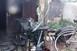Garázsban keletkezett tűz, senki nem sérült meg
