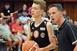Profi körülmények között között készülhettek a kosárlabdaedzők