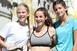 Pécsi lány, Garamvölgyi Petra nyerte rúdugrásban a Hopp-Parádét