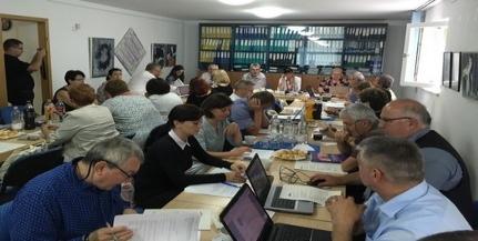 Hétvégén tanácskozott a MNOÖ közgyűlése