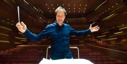 Az energiaáramlás évada volt az elmúlt szezon a Pannon Filharmonikusok számára